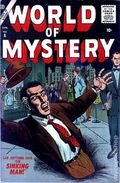 World of Mystery (1956) 6
