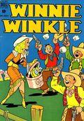 Winnie Winkle (1948 Dell) 6