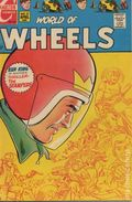 World of Wheels (1967) 31