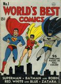 World's Best Comics (1941) 1