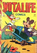 Wotalife Comics (1946 Fox) 10