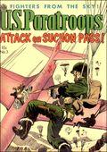 U.S. Paratroops (1951) 3