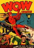 Wow Comics (1940-48 Fawcett) 2