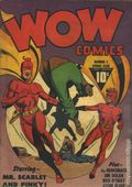 Wow Comics (1940-48 Fawcett) 5