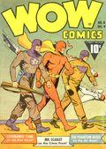 Wow Comics (1940-48 Fawcett) 8