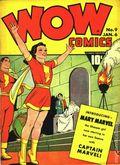 Wow Comics (1940-48 Fawcett) 9