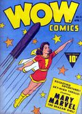Wow Comics (1940-48 Fawcett) 12