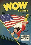 Wow Comics (1940-48 Fawcett) 15