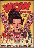 Wow Comics (1940-48 Fawcett) 18