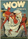 Wow Comics (1940-48 Fawcett) 21