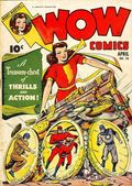 Wow Comics (1940-48 Fawcett) 24