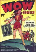 Wow Comics (1940-48 Fawcett) 27