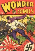 Wonder Comics (1944 Great) 1