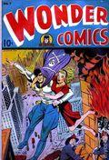 Wonder Comics (1944 Great) 7