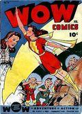 Wow Comics (1940-48 Fawcett) 33