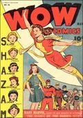 Wow Comics (1940-48 Fawcett) 36