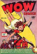 Wow Comics (1940-48 Fawcett) 39