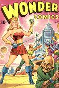 Wonder Comics (1944 Great) 17