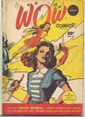 Wow Comics (1940-48 Fawcett) 42