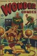 Wonder Comics (1944 Great) 20