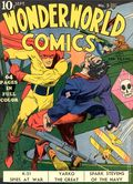 Wonderworld Comics (1939) 5