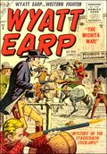 Wyatt Earp (1955 Atlas/Marvel) 5