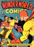 Wonderworld Comics (1939) 17