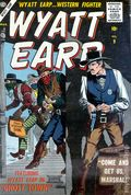 Wyatt Earp (1955 Atlas/Marvel) 9