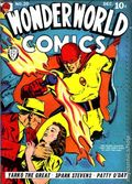 Wonderworld Comics (1939) 20