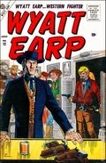 Wyatt Earp (1955 Atlas/Marvel) 12