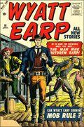 Wyatt Earp (1955 Atlas/Marvel) 16