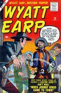 Wyatt Earp (1955 Atlas/Marvel) 19