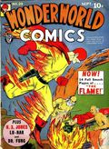 Wonderworld Comics (1939) 29
