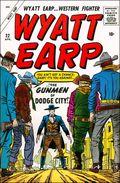 Wyatt Earp (1955 Atlas/Marvel) 22