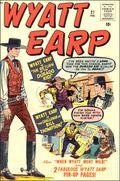 Wyatt Earp (1955 Atlas/Marvel) 27