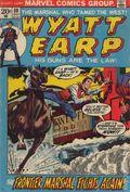Wyatt Earp (1955 Atlas/Marvel) 30