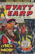 Wyatt Earp (1955 Atlas/Marvel) 32
