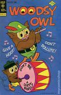 Woodsy Owl (1973 Gold Key) 8