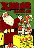 Xmas Comics (1941-1952 Fawcett) 4