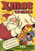 Xmas Comics (1941-1952 Fawcett) 6
