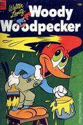 Woody Woodpecker (1947 Dell/Gold Key) 23