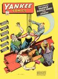 Yankee Comics (1941) 3