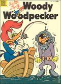 Woody Woodpecker (1947 Dell/Gold Key) 31