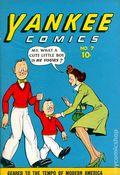 Yankee Comics (1941) 7
