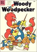 Woody Woodpecker (1947 Dell/Gold Key) 42