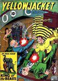 Yellowjacket Comics (1944) 5