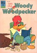 Woody Woodpecker (1947 Dell/Gold Key) 72
