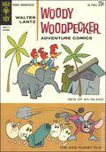 Woody Woodpecker (1947 Dell/Gold Key) 74