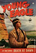 Young Eagle (1950 Fawcett) 3