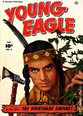 Young Eagle (1950 Fawcett) 6